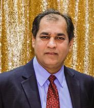 Mr. Ansar Rizvi