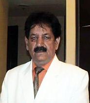Mr. Kosar Ali Khan