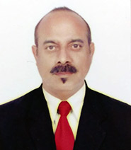 MR. Nasim Qureshi