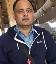 Mr. Waqar Malik