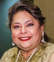 Mrs. Fatima Waqar Khan