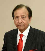 Dr. Nafis Nagy, M.D. Oncologist