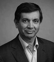Dr. Naveed Sherwani, PhD.