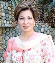 Ms. Sabahat Rafiq