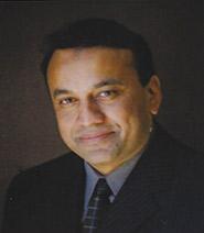 Dr. Sanaullah Khan, M.D, PhD., Radiologist