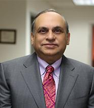 Dr. Sohail Masood, Pharm.D