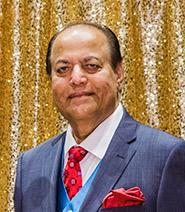 Mr. Waqar Ali Khan