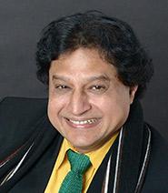 Mr. Humayun A. Mughal